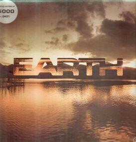 LTJ Bukem - Earth Volume 5