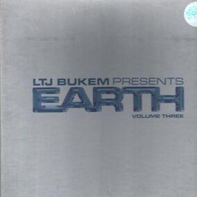 LTJ Bukem - Earth Volume Three