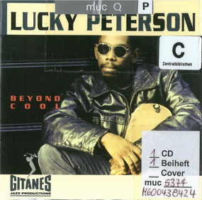 Lucky Peterson - Beyond Cool