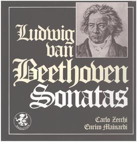 Ludwig Van Beethoven - Sonatas