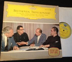 Ludwig Van Beethoven - Tripelkonzert