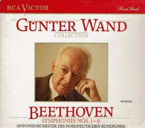 Ludwig Van Beethoven - Symphonies Nos. 1-9