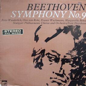 Ludwig Van Beethoven - Symphony No. 9