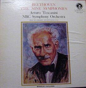 Ludwig Van Beethoven - The Nine Symphonies