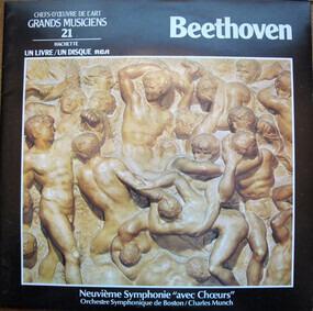 Ludwig Van Beethoven - Symphonie No. 9