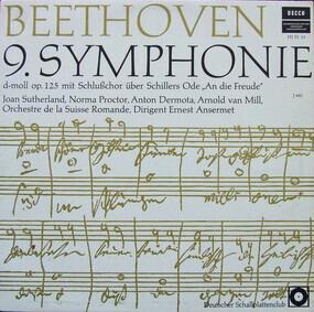 Ludwig Van Beethoven - Symphonie Nr. 9 d-moll op. 125