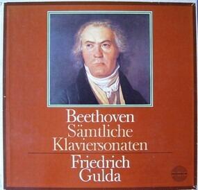 Ludwig Van Beethoven - Sämtliche Klaviersonaten