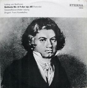 Ludwig Van Beethoven - Sinfonie Nr.6 F-dur op.68, Gewandhausorch Leipzig, Konwitschny