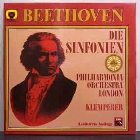 Ludwig Van Beethoven - Die Sinfonien
