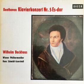 Ludwig Van Beethoven - Klavierkonzert Nr. 5 Es-dur