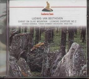 Ludwig Van Beethoven - Christ On Olive Mountain