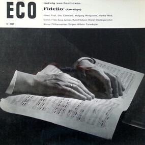 Ludwig Van Beethoven - Fidelio (Ausgewählte Szenen)