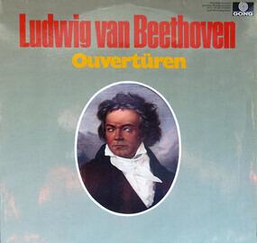 Ludwig Van Beethoven - Ouvertüren
