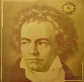 Ludwig Van Beethoven - VIOLIN CONCERTO
