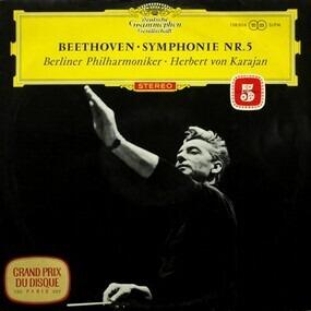 Ludwig Van Beethoven - Symphonie Nr.5