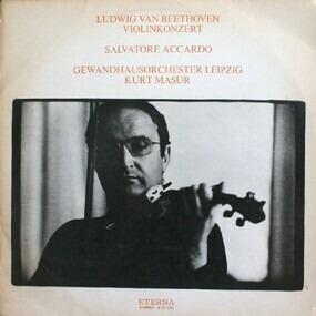 Ludwig Van Beethoven - Violinkonzert