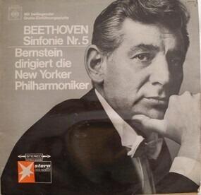 Leonard Bernstein - Beethoven - Symphonie No. 5