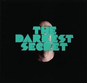 Luke Solomon - The Darkest Secret/ Andomat 3000 Rmx