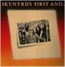 Lynyrd Skynyrd - Skynyrd's First ... And Last