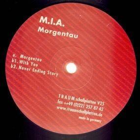 M.I.A. - MORGENTAU