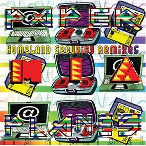 M.I.A. - Paper Planes - Homeland Security Remixes