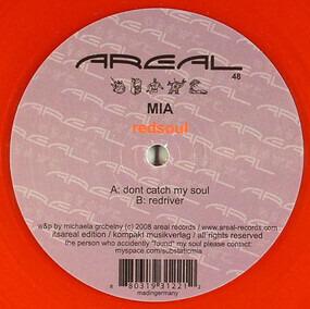 M.I.A. - Redsoul