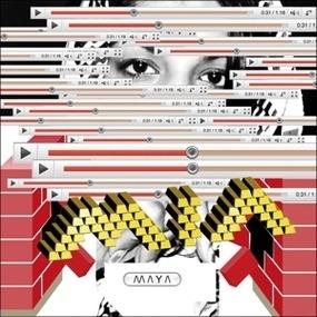 M.I.A. - MAYA