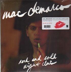 Mac DeMarco - Rock And Roll Night Club EP