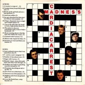 The Madness - Cardiac Arrest