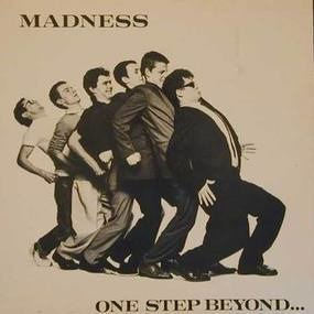 The Madness - One Step Beyond
