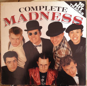 The Madness - Complete Madness