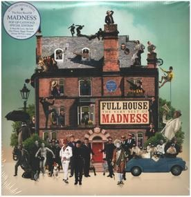 The Madness - Full House-The Very Best of Madness
