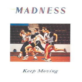 The Madness - keep moving