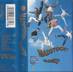 The Madness - Madstock!