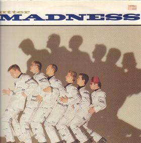 The Madness - Utter Madness
