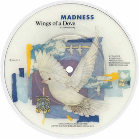 The Madness - Wings Of A Dove