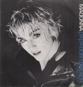 Madonna - Papa Don't Preach (Extended Version)