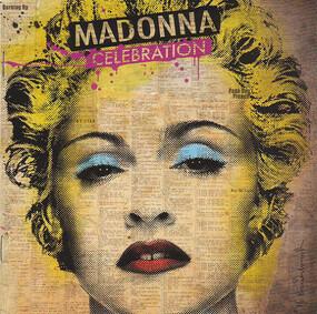 Madonna - Celebration