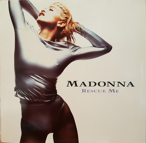 Madonna - Rescue Me