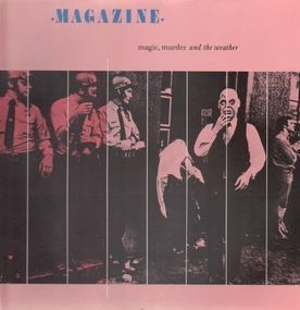 Magazine - Magic, Murder And The Weather