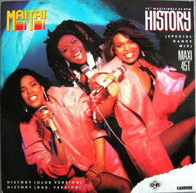 Mai Tai - History (Special Dance Mix)