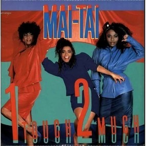 Mai Tai - 1 Touch 2 Much