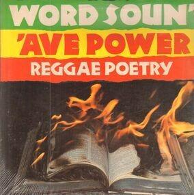 Cool Breeze - Word Soun' 'Ave Power - Reggae Poetry