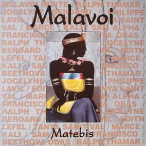 Malavoi - Matebis