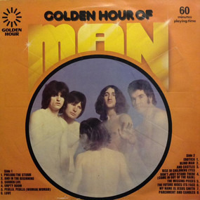 Man - Golden Hour Of Man