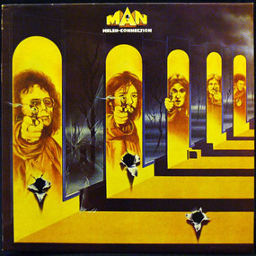 Man - The Welsh Connection