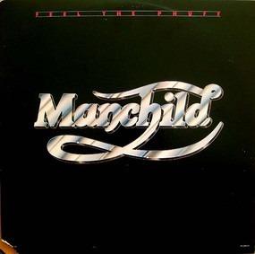 Manchild - Feel the Phuff