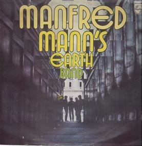 Manfred Manns Earthband - Manfred Mann's Earth Band