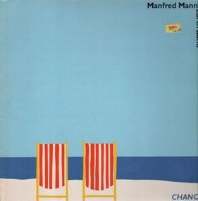 Manfred Manns Earthband - Chance