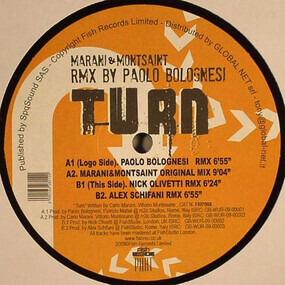 Marani - Turn
